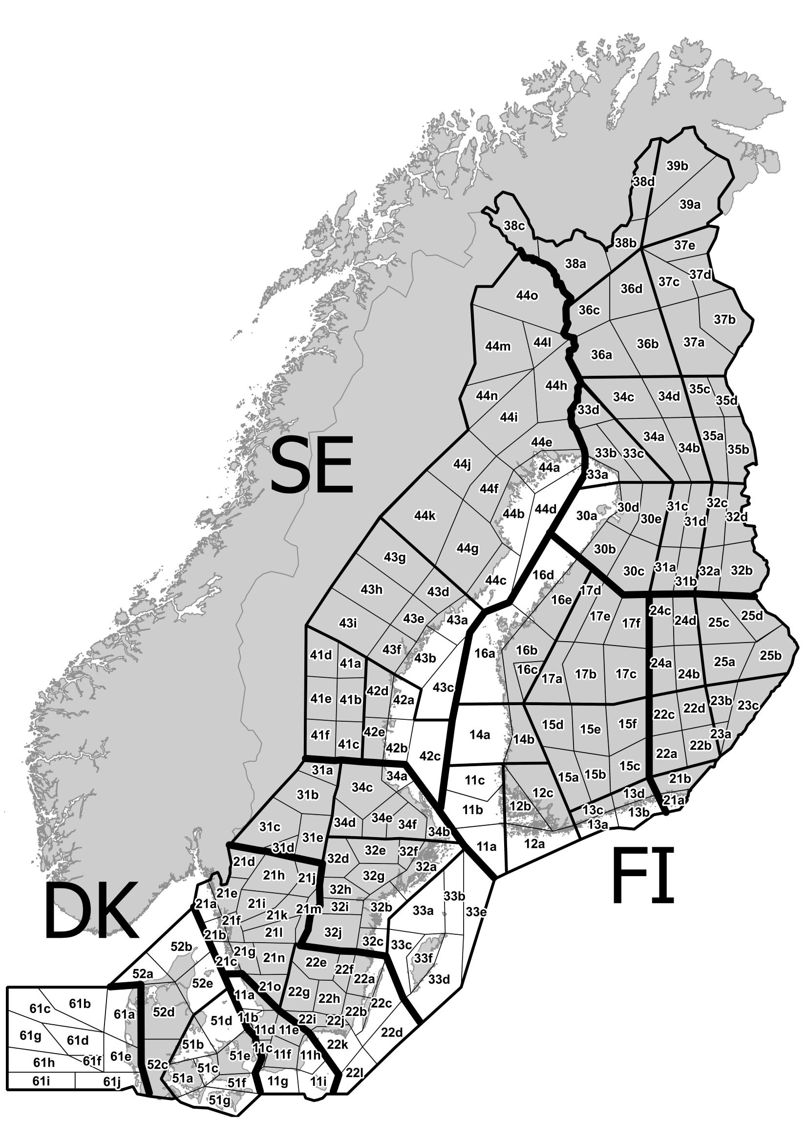 LHP Karta